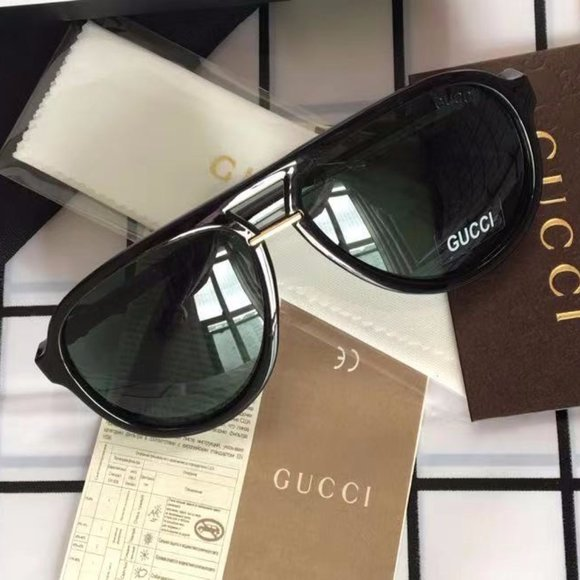 Sunglasses GU0015 Womens Gucci